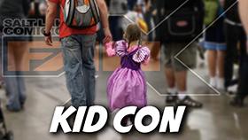 FanX 2014 Kid Con