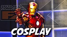 FanX 2014 Cosplay